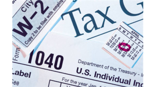 Tax Outlook for 2015 is Not So Clear