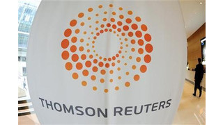 Thomson Reuters Partners with Oracle to Simplify Global Sales Taxes for Cloud ERP