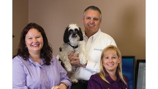 How Glenn Hanner Became Top Dog in the Veterinary Accounting Niche