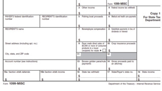 2012 Review of W-2 and 1099 Preparation Programs