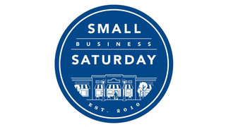 Small Businesses a Big Part of Holiday Shopping Season: Small Business Saturday Nov. 25