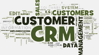 Is CRM Part of Your Firm's Strategy?
