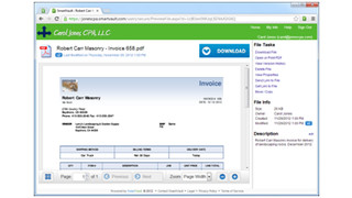SmartVault Client Portal Gets Major Enhancements