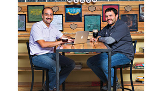 A Taste for Success: A Florida Brewer and a CPA Get Craft Beer Going in Jacksonville