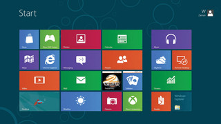 The Advantages of Running Windows 8 in God Mode