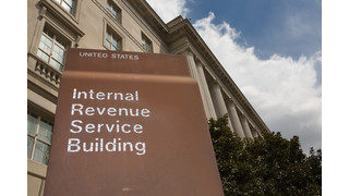 IRS Requires Electronic Payment for Private Letter Rulings