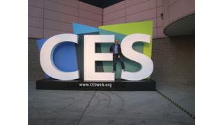CES 2013: New Tech Concepts In Your Firm's Future