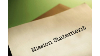 Is Your Mission Statement A Warning Sign About The Future Of Your Firm?