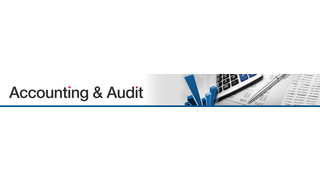 October 2017 Accounting & Audit Channel