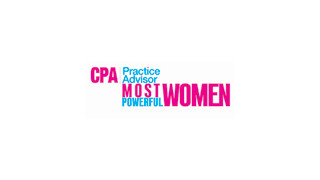 CPA Practice Advisor's Annual Most Powerful Women in Accounting