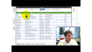 Zero Dollar Check Job Costing in QuickBooks - Using Timesheets, Items, and Clearing Accounts