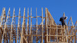 Homebuilders worried about rising labor and materials costs