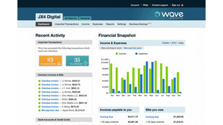 Wave Adds Payroll App to Cloud-Based Small Business Accounting Suite