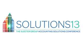 Accounting Solutions Conference