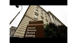 IRS Scandal, 'Inappropriate, But Not Illegal'
