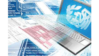 2013 Review of Traditional Tax Preparation Systems: Traditional Workflow