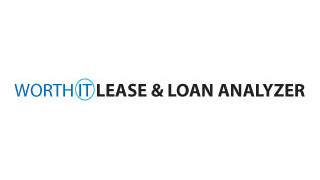 WorthIT Lease & Loan Analyzer-The Essential Companion for Accounting & Finance Professionals