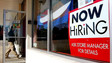 Small Businesses Increasing Hiring