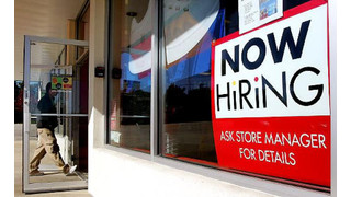 Hiring in U.S. Drops to 126K in March