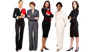Women Accounting Professionals: Should You Go It Alone Or Work Your Way Up?
