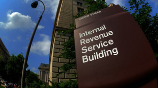 IRS Warns of Likely Delays in Tax Refunds, Potential Shutdowns of Agency