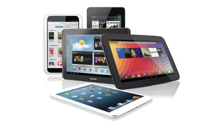 Tablets - Tech Toys or Tools?