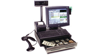 2013 Review of Point-of-Sale Systems