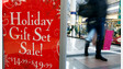 Online sales growth predicted to weaken in-store holiday retail sales