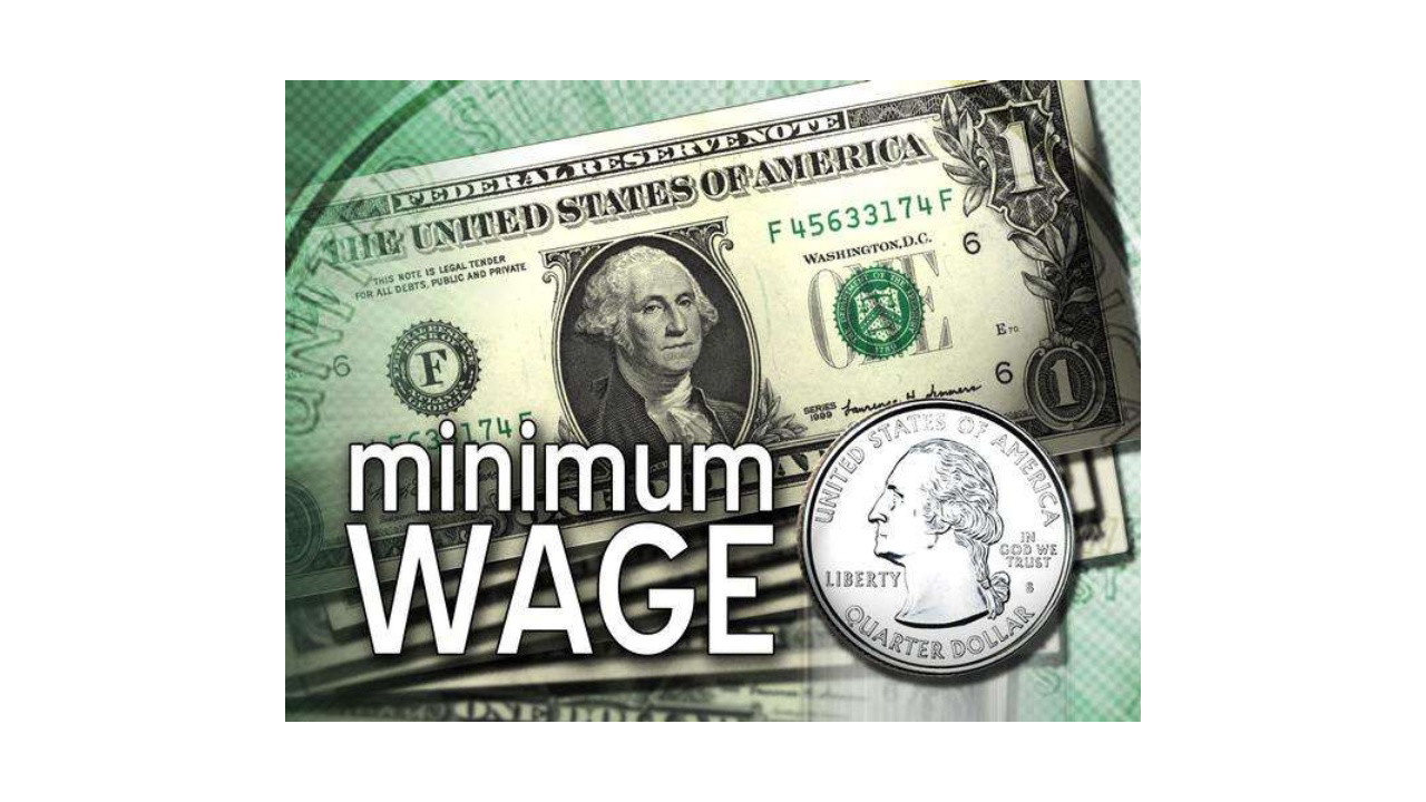 Washington State Sales Tax 2017 >> 2018 Minimum Wage Changes - State-By-State | CPA Practice ...