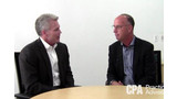 Darren Root and Brad Smith talk about the Intuit VIP Summit