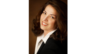 Elena Hesse, CPA - 2013 Most Powerful Women in Accounting