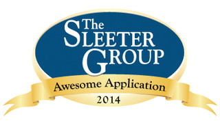 The Sleeter Group Announces the Awesome Applications for 2014