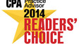 Vote in the 2014 Readers' Choice Awards