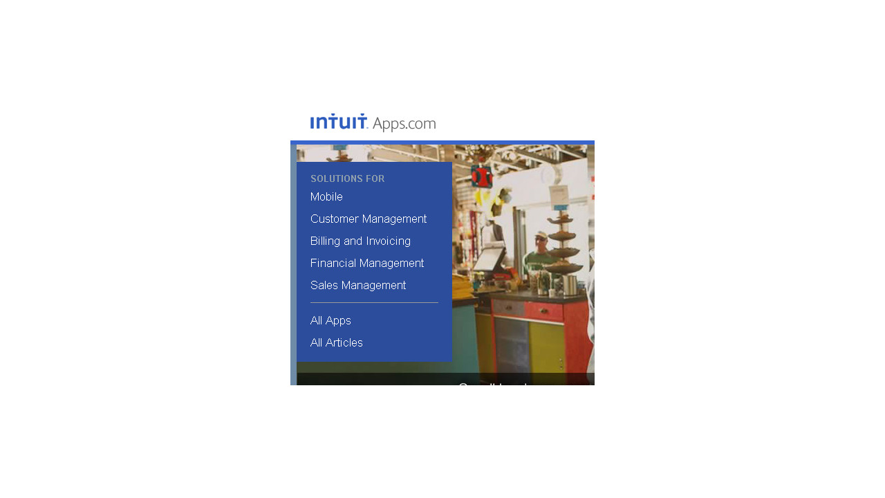 Intuit Launches New App Store, Offers Free QuickBooks Online API