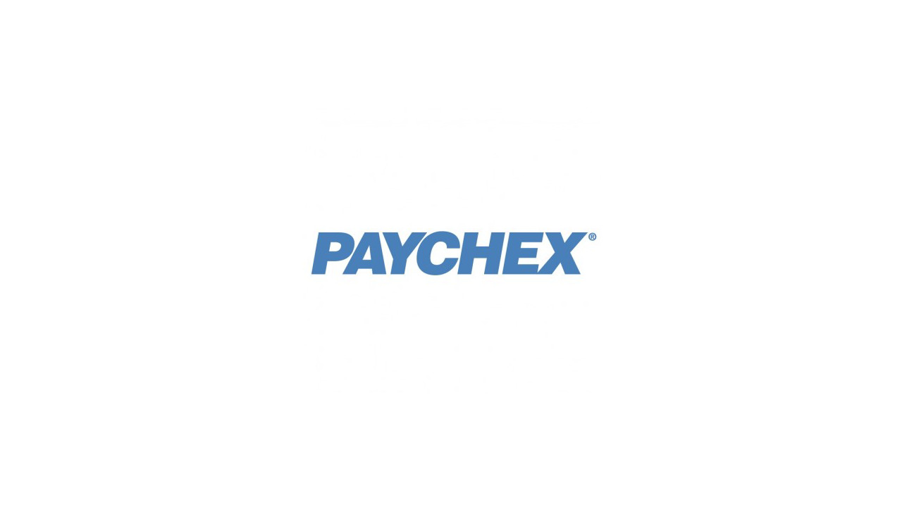 Paychex Introduces Invision Iris Time Clock Cpa Practice