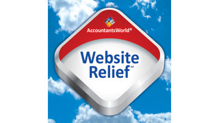 2013 Review of AccountantsWorld - Website Relief