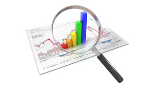How Analytical Procedures Help Evaluation of Financial Data