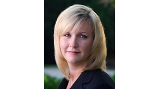Jennifer Warawa - 2014 Most Powerful Women in Accounting