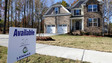 U.S. Home Prices Rose Slightly in October