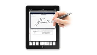 E-Signatures - The New Normal