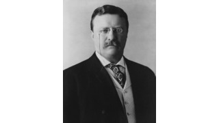 Teddy Roosevelt Welcome CPAs Back to Wall Street