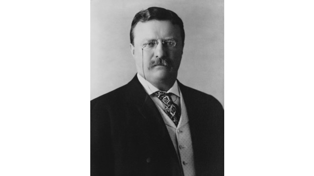 life of theodore roosevelt who served as the 26th president of the united states Theodore roosevelt was an american statesman who served as the 26th president of the united states of america from 1901 – 1909 he was also an explorer, soldier and author he was also an explorer, soldier and author.