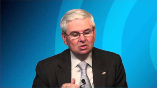 AICPA President Explains New Private Company Reporting Rules