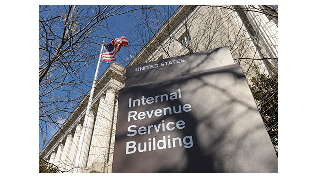 Idverify Offers Secure Way To Verify Identity With The Irs