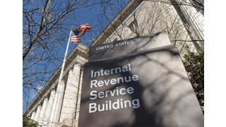 IRS Hiring Practices and Salaries Examined in Report