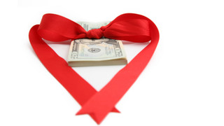 """This Valentine's Day, Should You Check With The IRS Before You Say """"I do""""?"""