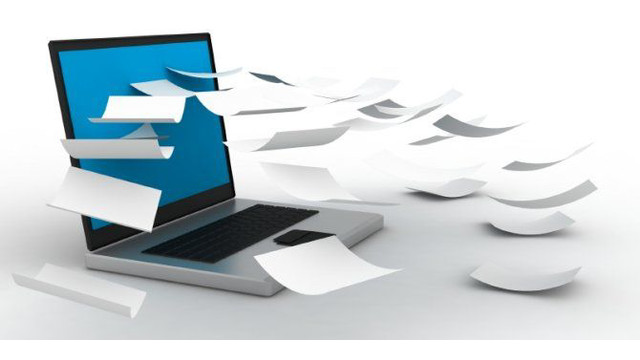 How To Improve Productivity With Electronic Document