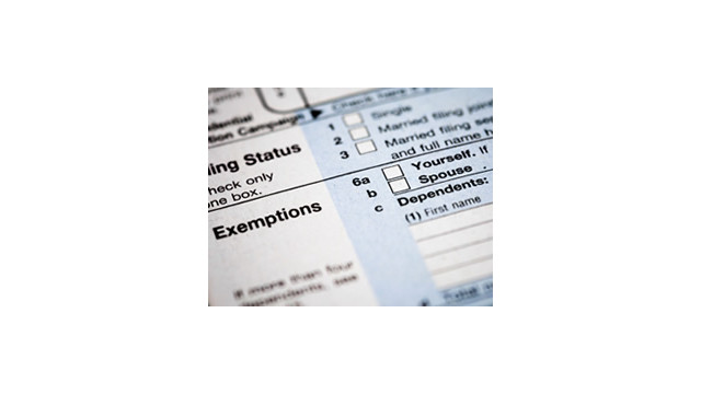 What Unearned Income Means On A Dependents Income Tax Return