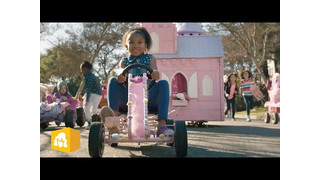 GoldieBlox Wins TV Commercial During Super Bowl