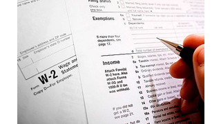 What's Not On Your Clients' W-2s Can Be a Goldmine For Your Firm
